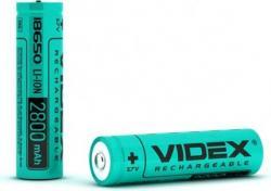 Аккумулятор 18650 Videx 2200mAh