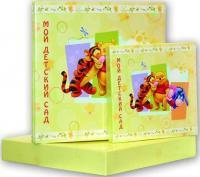 Фотоальбом S-20 листов SM-048 My kindergarden w/box