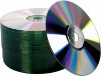 DVD -R Alerus 9,4Gb 8x ( 50) bulk