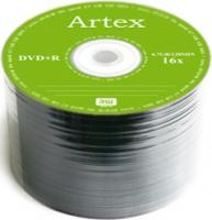 DVD+R Artex 4,7Gb 16x ( 50) bulk