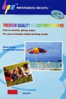 Фотобумага BPU Glossy 10x15 (А6) 180 100л.