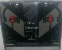 Гарнитура bluetooth BT-7
