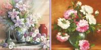 Фотоальбом S-20 листов Bouquet