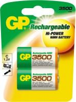 Аккумулятор GP HС14/C Ni-MH 3500mAh 2bl