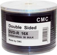 DVD -R CMC 9,4Gb 8x ( 50) bulk