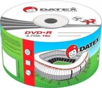 DVD -R Datex 4,7Gb 16x ( 50) bulk