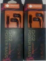 Гарнитура Deepbass D-02