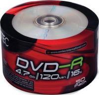 DVD -R Emtec 4,7Gb 16x ( 50) bulk