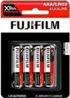 Батарейка Fuji LR 03/AAA  4bl/48