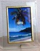 Фоторамка 13x18 UFO GT125 (верт. прямая)