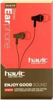 Гарнитура Havit HV-E17P