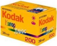 Фотопленка Kodak Color 200x36