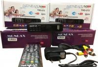 ТВ-тюнер DVB-T2 Mondax THD-272