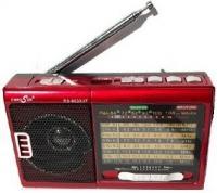 Радиоприемник RRedSun RS-6633UT