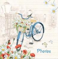 Фотоальбом S-20 листов Bike
