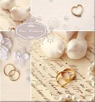 Фотоальбом S-20 листов Wedding Emotions