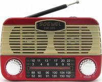 Радиоприемник Soewel SW-380
