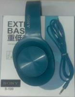 Гарнитура Sony S-100