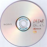 DVD+R Sony 4,7Gb 16x ( 10) bulk