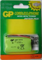 Аккумулятор для радиотелефона GP T329