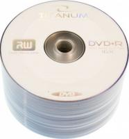 DVD+R Titanum 4,7Gb 16x ( 50) bulk
