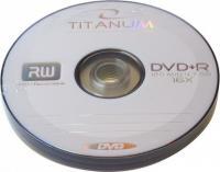 DVD+R Titanum 4,7Gb 16x ( 10) bulk