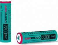 Аккумулятор 18650 Videx 2200mAh высокотоковый