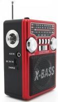 Радиоприемник Waxiba XB-331 URT