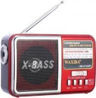 Радиоприемник Waxiba XB-511 URT