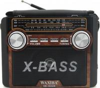 Радиоприемник Waxiba XB-382UR
